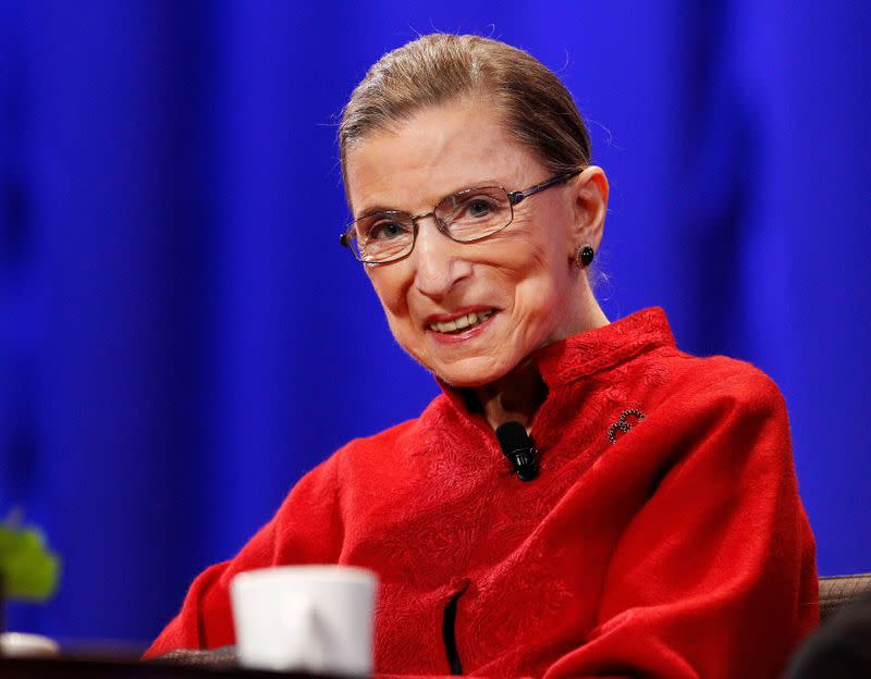 Explainer: How RBG's death could shift the Supreme Court - and American life - rightward