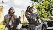 Terry Gilliam's 'The Man Who Killed Don Quixote' will finally come to UK cinemas in 2020
