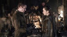 What Was That Weapon Arya Asked Gendry to Make in the 'Game of Thrones' Season 8 Premiere?