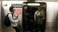 New York City subway announcements to use gender-neutral nouns