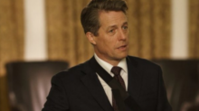 Hugh Grant's Moving Love Actually Speech Captured The National Mood