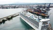 Carnival's Princess Cruises face further pandemic delays