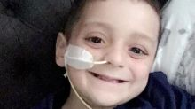 Bradley Lowery has 'not long' left to live after family confirm young Sunderland fan's cancer is spreading