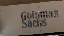 Goldman Sachs Stock Sets 2019 High on Positive Earnings