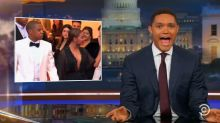 Late Night Hosts Welcome Beyoncé and Jay Z's Twins With Similar Jokes
