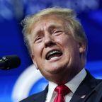 Trump urged Justice officials to declare election 'corrupt'