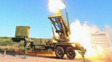 Raytheon Wins $2.3B Deal to Support PATRIOT Missile Systems