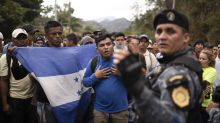 Hopelessness continues driving Hondurans to migrate