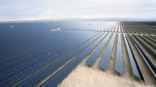 Why First Solar, Inc. Shares Plunged 10% Today