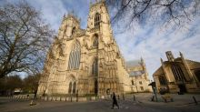 The lockdown view from York: 'To be OK, we need to open on 3 December'