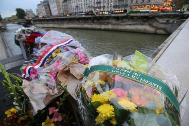 Massacre d'Algériens à Paris: que s'est-il passé le 17 octobre 1961?