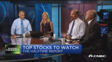 The Traders say: Watch These Four Stocks
