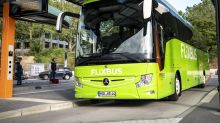 Germany's Flixbus launches domestic service in UK