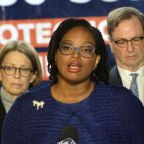 Abrams Prepares Push for New Georgia Governor Vote