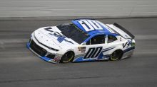 Jeffrey Earnhardt's tenure with StarCom Racing is over