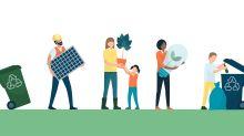 """Consumir menos es mejor que consumir """"eco"""", tanto para el planeta como para nuestra felicidad"""