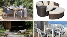 The best garden chairs, loungers and day beds for a laid-back summer