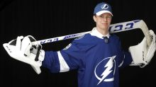 Lightning Round: How are Lightning players doing in other leagues?