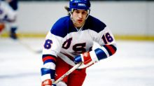 Mark Pavelich, Miracle on Ice Olympic hockey player, dies at 63