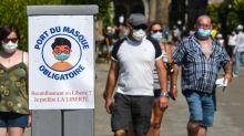 Covid-19 : ces pays où le masque est obligatoire dans tout l'espace public