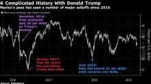Peso Rebounds on U.S.-Mexico Tariff Truce