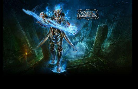 [Updated] Get ready for War of the Immortals with a closed beta key from Massively