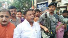 Kolkata Police Mull Sending Mukul Roy's Audio Clip 'Targeting Bengal IPS Officers' for Forensic Tests