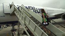 WATCH: A Sneak Peek at JetBlue's New Premium Cross-Country Service