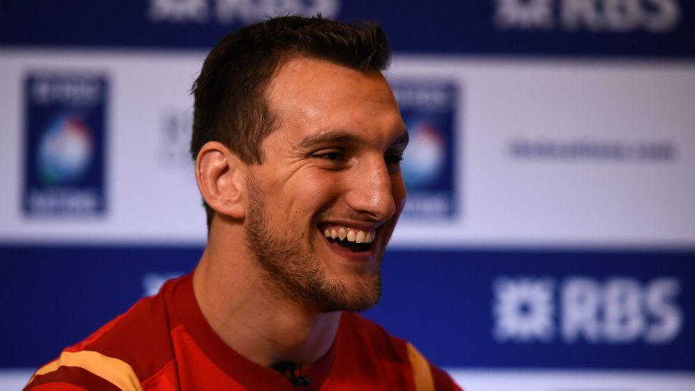 Warburton to captain Lions in New Zealand