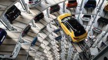 US-Gericht weist Kartellklagen gegen deutsche Autobauer vorerst ab