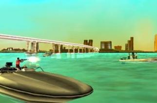 Vice City Stories: flying, driving and more