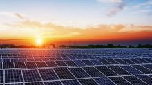 Why the Solar Farm Business Went Dark Last Quarter