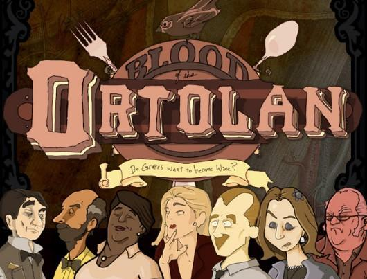 Cart Life follow-up, Blood of the Ortolan, sets the table in a few weeks