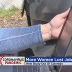 More Women Lose Jobs Than Men During Coronavirus Pandemic