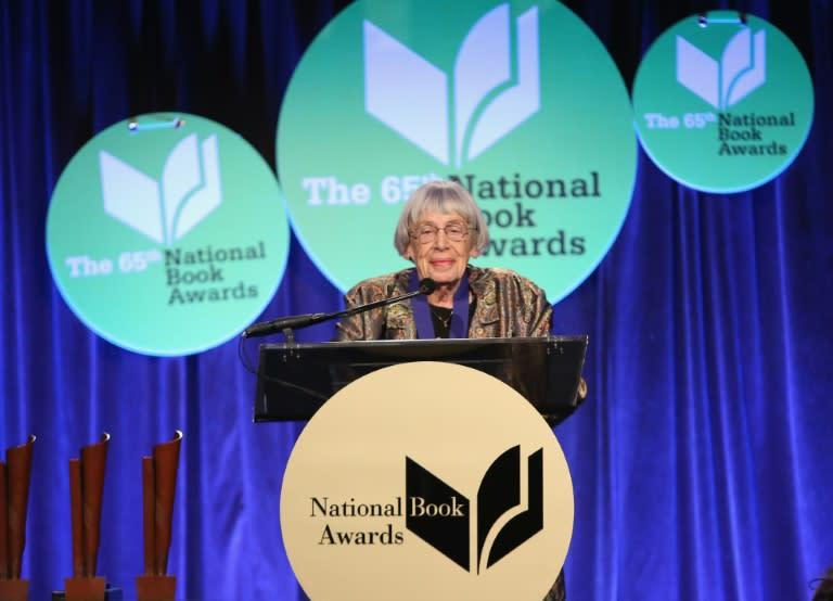 US fantasy fiction author Ursula K. Le Guin dies at 88