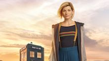 BBC announces first 'Doctor Who' season 11 trailer will air during World Cup final