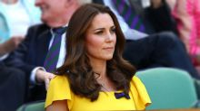 Kate opens up about break up with William