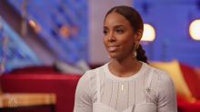 Kelly Rowland reveals the Whitney Houston song that got her into Destiny's Child