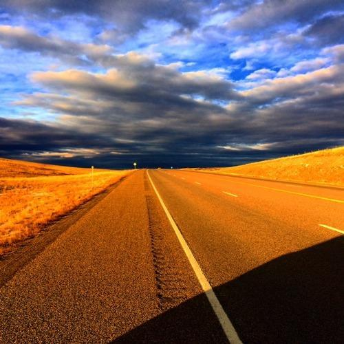 How To Rent A Car That Will Keep You Alive In Montana