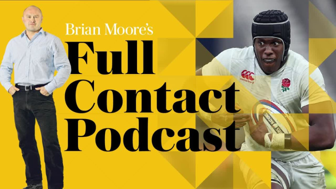 Brian Moore's Full Contact: 'Hopefully La Rochelle signal a swing back to French flair of old'