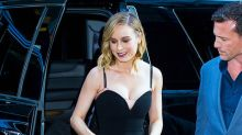 Brie Larson's Sexy-Chic Dress Style Is Perfect For Date Night