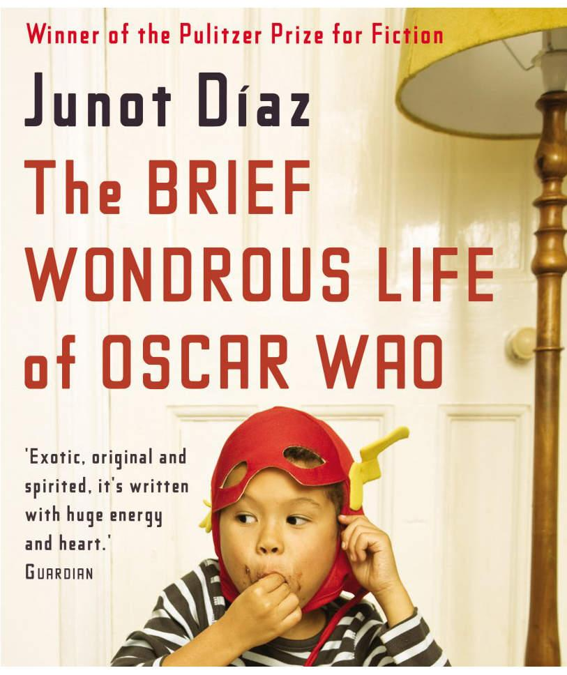 junot diazs the brief and wondrous life 127 from the brief wondrous life of oscar wao by junot díaz an extraordinarily vibrant book that's fueled by andrenaline-powered prosea book that decisively.