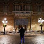 Catalonia keeps COVID-19 restrictions, some ski slopes postpone opening