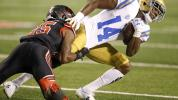 Ex-Utah DB Hughes transfers to Michigan