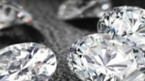 $50 Million Stolen in Diamond Heist on Airport Tarmac