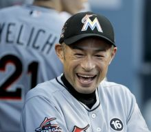 Ichiro Suzuki is so old he's breaking records just by starting games
