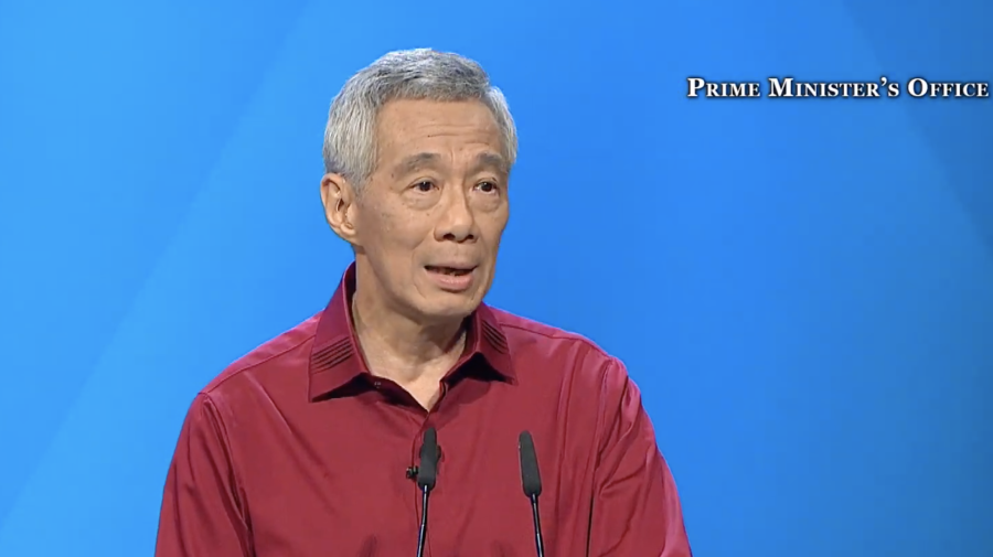 NDR 2019: No need for stimulus measures currently - PM Lee