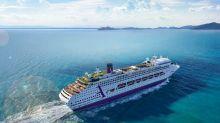 New British cruise line launches