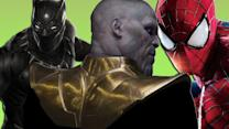 7 Most Anticipated Marvel Movies