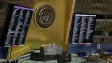 India Beats China, Becomes Member of United Nations' ECOSOC Body
